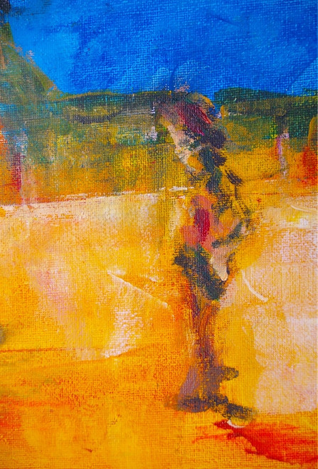 beautiful abstract paintings,abstract paintings,56ABT267,MTO_1550_15041,Artist : Community Artists Group,Mixed Media