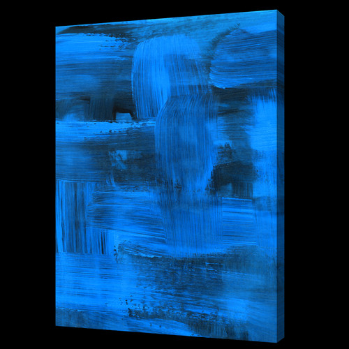 blue, motions,55ABT21,MTO_1550_15297,Artist : Community Artists Group,Mixed Media
