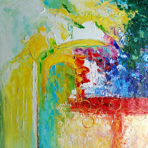 ,The Urge,MTO_1550_15253,Artist : Community Artists Group,Mixed Media