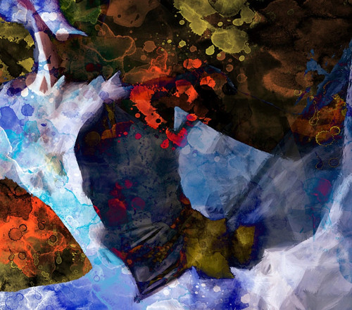 beautiful abstract paintings,abstract paintings,56Figure13,MTO_1550_15410,Artist : Community Artists Group,Mixed Media