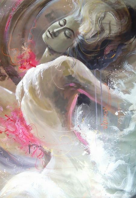 ,Freedom 2,ART_1229_2027,Artist : Pallavi Jain,Acrylic