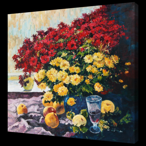 ,55flower10,MTO_1550_16674,Artist : Community Artists Group,Mixed Media