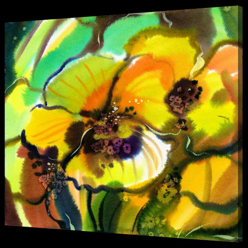 ,55flower50,MTO_1550_16729,Artist : Community Artists Group,Mixed Media