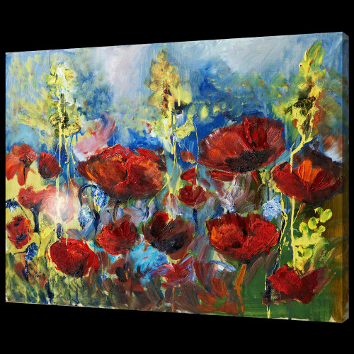 ,55flower46,MTO_1550_16725,Artist : Community Artists Group,Mixed Media