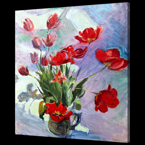 ,55flower27,MTO_1550_16706,Artist : Community Artists Group,Mixed Media
