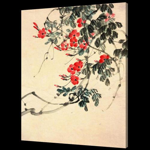 ,55flower72,MTO_1550_16765,Artist : Community Artists Group,Mixed Media