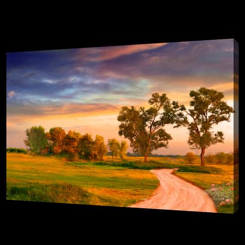 ,55Landscape33,MTO_1550_16915,Artist : Community Artists Group,Mixed Media