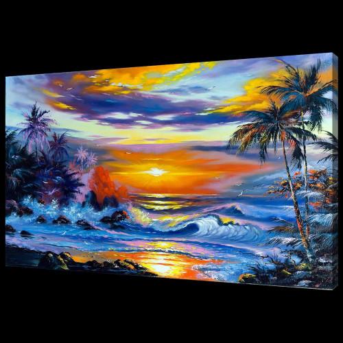 ,55Landscape163,MTO_1550_16952,Artist : Community Artists Group,Mixed Media