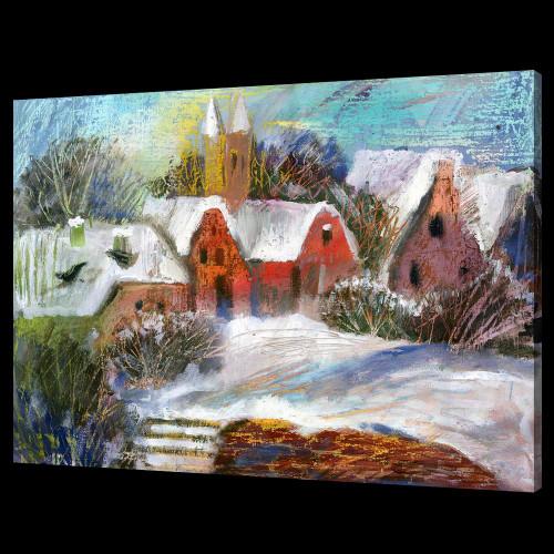 ,55Landscape200,MTO_1550_17036,Artist : Community Artists Group,Mixed Media