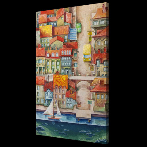 ,55Landscape239,MTO_1550_17116,Artist : Community Artists Group,Mixed Media