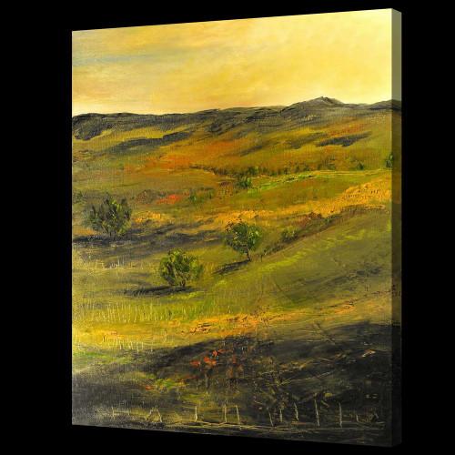 ,55Landscape219,MTO_1550_17095,Artist : Community Artists Group,Mixed Media