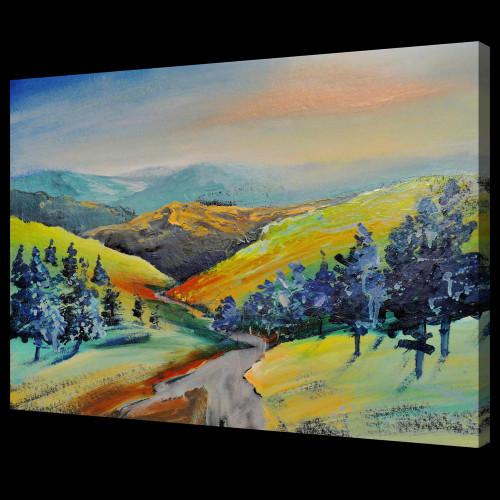 ,55Landscape218,MTO_1550_17094,Artist : Community Artists Group,Mixed Media