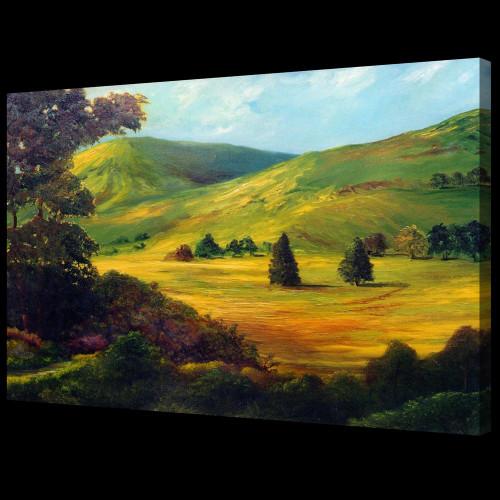 ,55Landscape217,MTO_1550_17093,Artist : Community Artists Group,Mixed Media