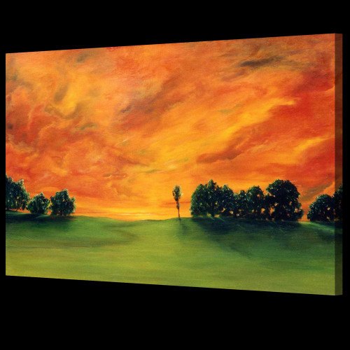 ,55Landscape213,MTO_1550_17089,Artist : Community Artists Group,Mixed Media