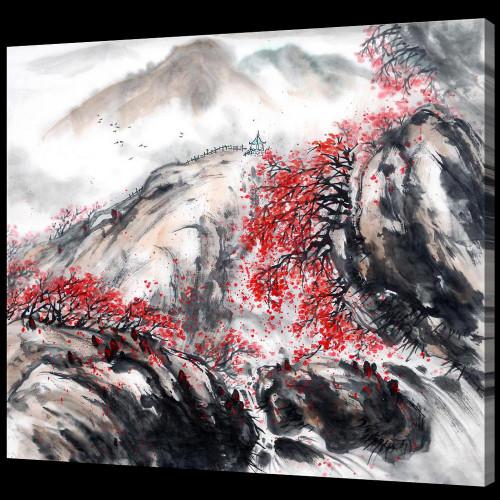 ,55Landscape278,MTO_1550_17178,Artist : Community Artists Group,Mixed Media