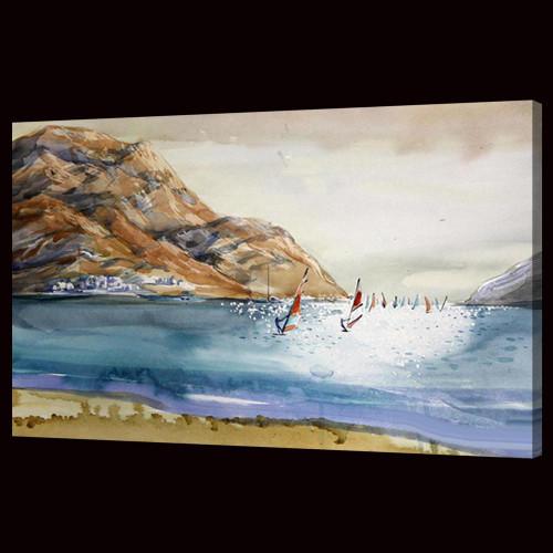 ,55Landscape275,MTO_1550_17175,Artist : Community Artists Group,Mixed Media