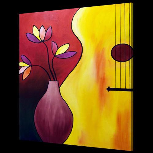 ,55Still Life13,MTO_1550_17316,Artist : Community Artists Group,Mixed Media