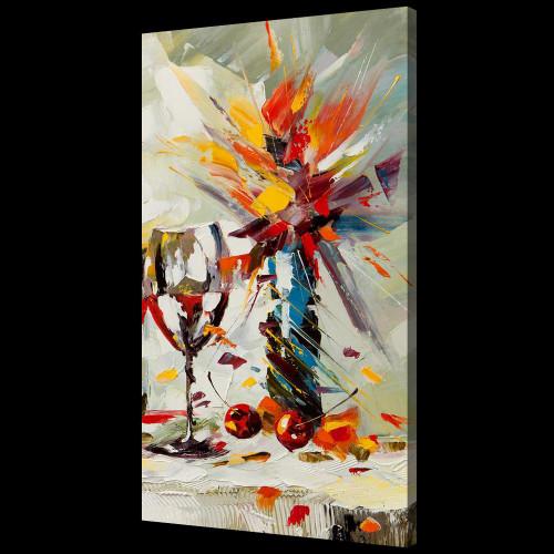 ,55still life 33,MTO_1550_17386,Artist : Community Artists Group,Mixed Media