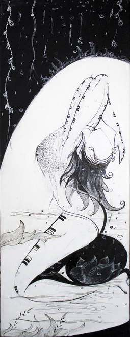 ,prakriti 10,ART_1253_18232,Artist : Aditi Godbole,Mixed Media