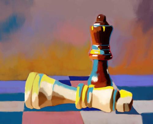 Looser,Winner,Chess,Mind Game,Intelligent Game