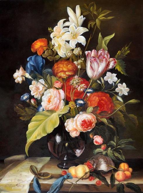 Flower,flowers,flower vas,bunch of flowers,rose