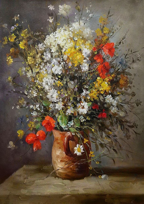 Red flowers,Beautiful red flowers,White Flowers,Yellow Flowers,Colorful Flowers,Bouqute,Vase