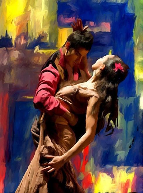 Beauty,Female,Lady,Women,Couple,Romance,Love,Pair,Art Of Love Making,Figure,Model,Pose,Body Language,The Passion,Body Art