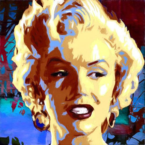 Beauty,Female,Lady,Women,Marilyn Monroe,Figure,Model,Pose,Body Language,The Passion,Body Art,Actor