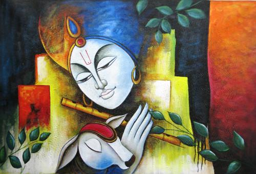 Krishna,Kannaya,Bal Gopal,Murlidhar