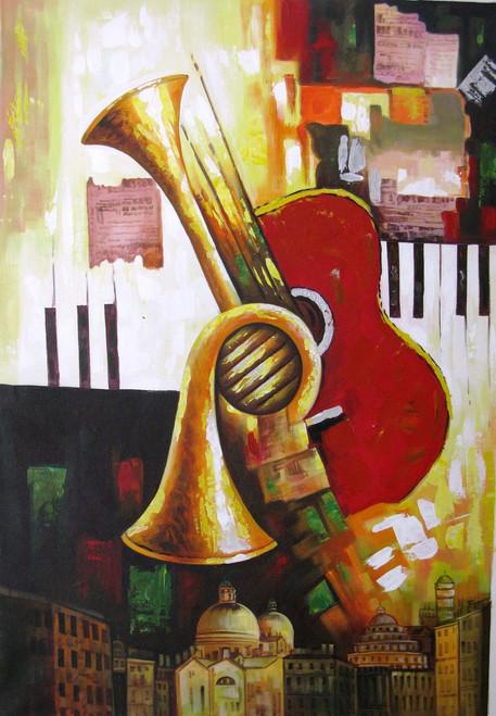Guitar,Music,Piano