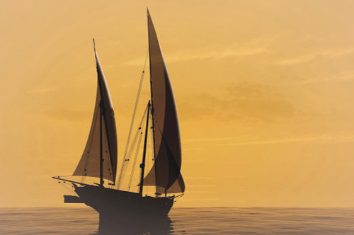Boat,Sailer,Ship,Sunset Sail,Cabin Cruiser,Sailboat
