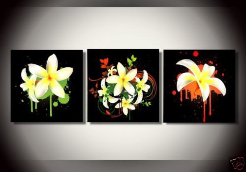 flower, flowers, blossom. White flower, splash , splash of color,multi piece flower