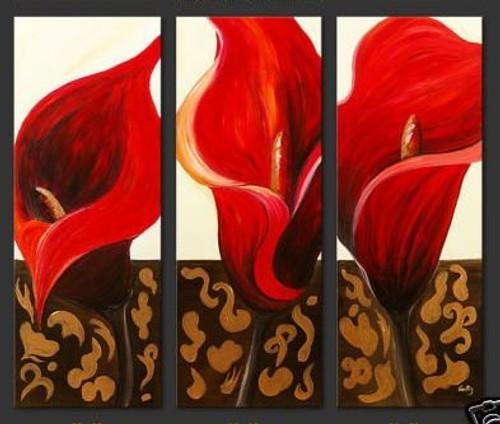 flower, red flower, red blossom, multi piece blossom, multi piece flower, multi piece red flower