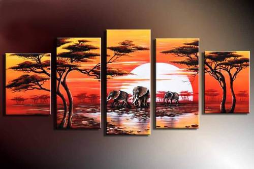 Elephant,Big Animal,Animal Family,Largest Animal,GajrajWild Life,Wild Family