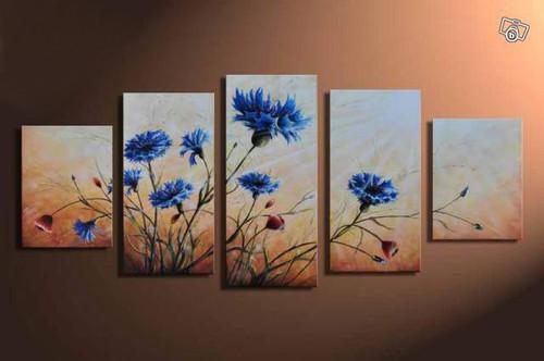 Flower,Floral,Blue Flower Bunch,Blue Floral Bunch