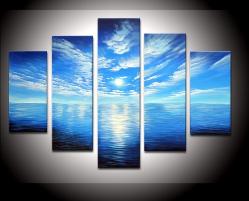 Sky,Blue Sky,Nature