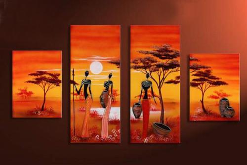 Tribe, tribal, day, work, people working, work, man, woman, woman working, man working