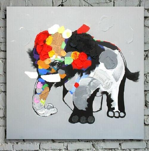 Animal,Wild Animal,Elephant,Baby Elephant,Colorful Baby