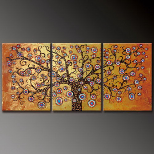 tree, abstract, abstract tree, tree with brown background