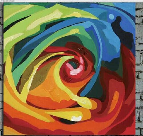 Rose,Flower,Multi Color Rose,Rose Petals,Rosa, Garden rose