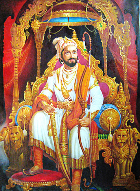 Maharaj,Shivaji Maharaj,Lord,King,Shree Shivaji