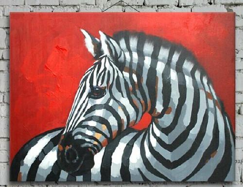 Animal,Wild Animal,Zoo Animal,Zebra,Zebra in Red Background