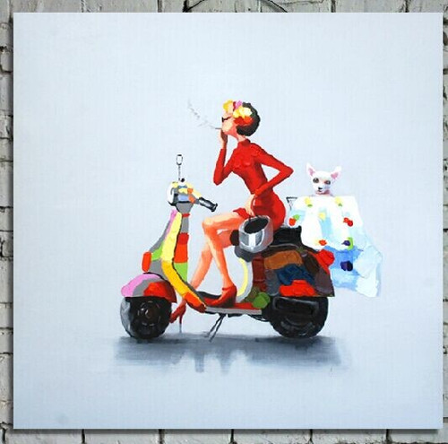 lady, girl, woman, girl on bike, lady on bike, lady shopping