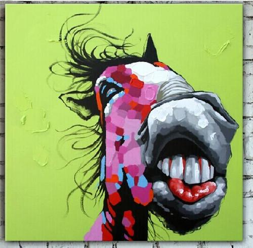 donkey, teasing donkey, pink, pink donkey