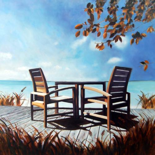 Landscape,Seascape,Beach,Sun,Sea,Relx Mood,Chair,Relax Place