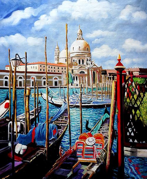 Landscape,City Venice,Vinegia,Tourist Destination,Venetian industry,artistic cultural heritage,Waterways