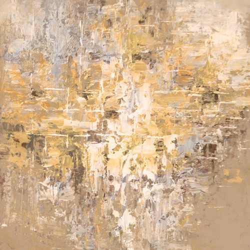 Minimalistic Abstract 1 - 32in X 32in,26Knife01_3232,Community Artists Group,Canvas,Oil Colors,Beautiful,Museum Quality - 100% Handpainted,Abstract - Buy Painting Online in India.