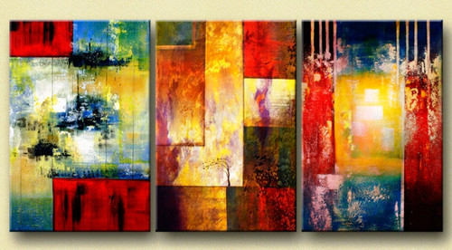 Abstract Art Modern Abstract Painting Indian Abstract Painting