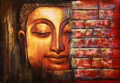 Contemplation - Buddha Meditates,Buddha,Buddhism,Peace,Meditation
