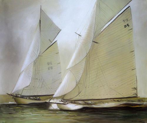 seascape, boat, boat in sea, yatch, yatch in sea, sail, baot sailing in sea